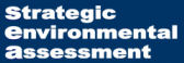 DECC Strategic Environmental Assessment (SEA)