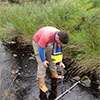 Environmental Management and Natural Resource Exploration in Northern Ireland