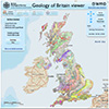 Geology of Britain viewer